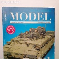 Hobbys: HORS-SERIE MODEL / Nº1 / ( INGLES ). Lote 295810908