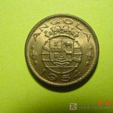 Monedas antiguas de África: 2346 ANGOLA AÑO 1954 PRECIOSA 50 CTVOS SIN CIRCULAR MIRA MAS EN MI TIENDA COSAS&CURIOSAS. Lote 5948558