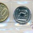 Monedas antiguas de África: 4-1288. AFRICA DEL SUR. SET DE 7 MONEDAS AÑO 2005. Lote 13311132