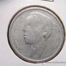 Monedas antiguas de África: MARRUECOS 1 DIRHAM 1969. Lote 21887480
