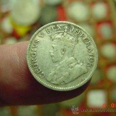 Monedas antiguas de África: 1389 SUDAFRICA 3 PENNY PLATA AÑO 1932 - OCASION ! - PONGO A DIARIO DECENAS EN VENTA A PRECIOS BAJOS. Lote 26573303