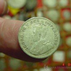 Monedas antiguas de África: 1390 SUDAFRICA 3 PENNY PLATA AÑO 1934 OCASION !! - PONGO A DIARIO DECENAS EN VENTA A PRECIOS BAJOS. Lote 26573336