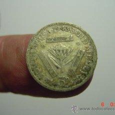 Monedas antiguas de África: 1478 SUDAFRICA 3 PENNY PLATA AÑO 1943 - OCASION !! A DIARIO DECENAS EN VENTA A PRECIOS BAJOS. Lote 26593911