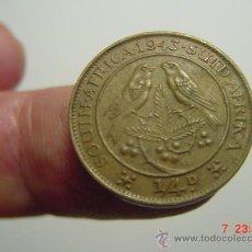 Monedas antiguas de África: 1640 SUDAFRICA FARTHING AÑO 1943 - OCASION !! - A DIARIO DECENAS EN VENTA A PRECIOS BAJOS. Lote 26625871
