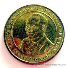 Monedas antiguas de África: MONEDAS DEL MUNDO. TANZANIA . 100 SHILINGI 1994. Lote 35879675