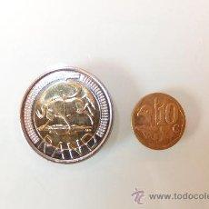 Monedas antiguas de África: RANDS DE AFRICA DEL SUR. Lote 38644968