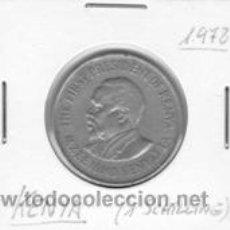 Monedas antiguas de África: KENIA 1 SCHILLING 1978. Lote 42169410
