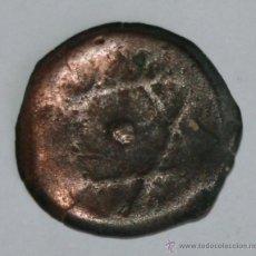 Monedas antiguas de África: FELUS O FALUS CON ESTRELLA DE DAVID - MARRUECOS-ESPAÑA - 1266. Lote 42549347