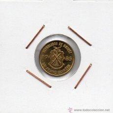 Monedas antiguas de África: GUINEA : 1 FRANC 1985 SIN CIRCULAR. Lote 46981166