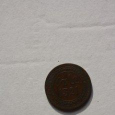 Monedas antiguas de África: MARRUECOS, 5 MAZUNAS 1321. Lote 50143976