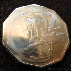 Monedas antiguas de África: SUDÁN 1 LIBRA 1978 FAO F.A.O. UNC. Lote 52595118