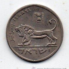 Monedas antiguas de África: ISRAEL. 5 LIROT. AÑO 1979. SIN CIRCULAR.. Lote 54368419