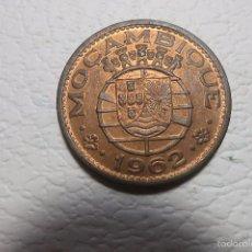 Monedas antiguas de África: MOZAMBIQUE 1 ESCUDO 1962. Lote 58156543