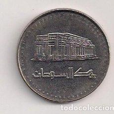 Monedas antiguas de África: SUDÁN - 50 DINARES 2002 - KM#121. Lote 63592936