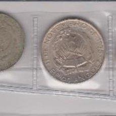 Monedas antiguas de África: SERIE ANGOLA 1975 - 1978 KWANZAS. Lote 64493431