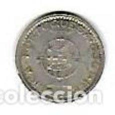 Monedas antiguas de África: MONEDA. SANTO TOME E PRINCIPE. 5 ESCUDOS. 1962. Lote 70511097