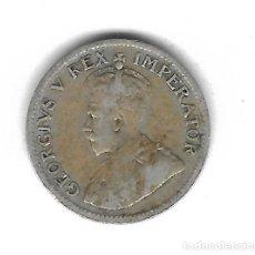 Monedas antiguas de África: MONEDA. SUDAFRICA. 3 PENNY. 1927.. Lote 70512277