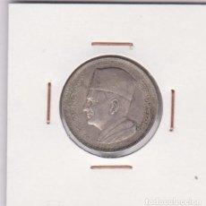 Monedas antiguas de África: MONEDAS EXTRANJERAS - MOROCCO-MARRUECOS - 1 DIRHAM 1960. Lote 70663605