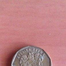 Monedas antiguas de África: MONEDA 20 C 1996 SUDAFRICA. Lote 73583723
