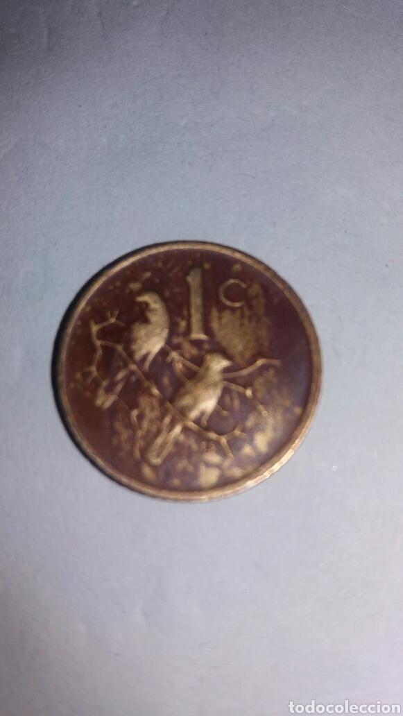 Monedas antiguas de África: MONEDA DE SUDÁFRICA 1979 - Foto 2 - 75187238