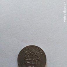Monedas antiguas de África: MONEDA 50 DIRHAM MARRUECOS. Lote 84916844