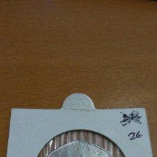 Monedas antiguas de África: MONEDA DE UGANDA 10 SCHILLING AÑOS 1987. Lote 90306206