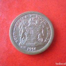 Monedas antiguas de África: SUD AFRIKA. 2 CENT. 1994. Lote 91745965