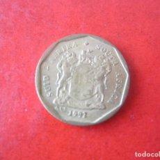 Monedas antiguas de África: SUD AFRIKA. 10 CENT. 1992. Lote 91748035