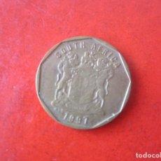 Monedas antiguas de África: SUD AFRIKA. 10 CENT. 1997. Lote 91748320