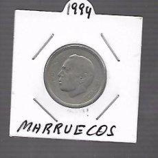 Monedas antiguas de África: MONEDAS AFRICA MARRUECOS . Lote 103924375