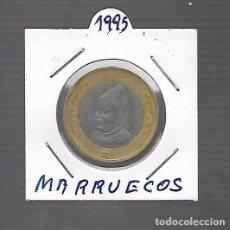 Old Coins of Africa - MONEDAS AFRICA MARRUECOS - 103924987