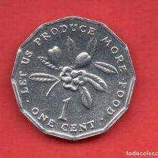 Monedas antiguas de África: JAMAICA - 1 CENT KM64. Lote 199465493