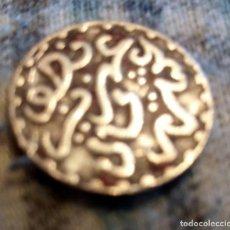 Monedas antiguas de África: RARA Y ANTIGUA MONEDA ARABE DE PLATA.. Lote 116871595