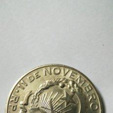 Monedas antiguas de África: MONEDA ANGOLA 1975. Lote 120746106