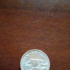 Monedas antiguas de África: MONEDA CONGO 1967. Lote 125278375