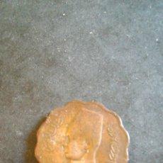 Monedas antiguas de África: MONEDA EGIPTO ANTIGUA. Lote 125663426
