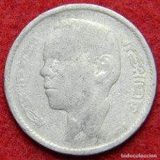 Monedas antiguas de África: MARRUECOS - MORROCO - 1 DIRHAM - 1968 - KRAUSE Y# 56 - Ø 24 M. Lote 126458903