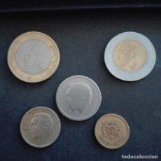 Monedas antiguas de África: MONEDAS DE MARRUECOS (5). Lote 129353923