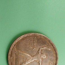 Monedas antiguas de África: MONEDA EGIPTO PLATA. Lote 131665966