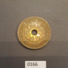 Monedas antiguas de África: 1 PENIQUE 1956 RHODESIA . Lote 134798894