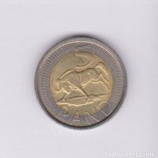 Monedas antiguas de África: MONEDAS EXTRANJERAS - SUDAFRICA - 5 RAND 2005 - KM-297 (SC-). Lote 135418426
