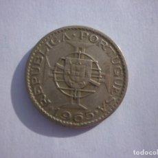 Monedas antiguas de África: MOZAMBIQUE - 2,50 ESCUDOS 1965. Lote 142187862