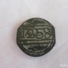 Monedas antiguas de África: MARRUECOS 1 FALUS 1258. Lote 145869694