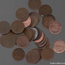 Monedas antiguas de África: ANGOLA - 50 CENTAVOS 1953. Lote 148709154
