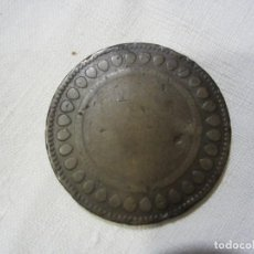 Monedas antiguas de África: 10 CÉNTIMOS TÚNEZ 1892. Lote 148826566