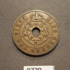 Monedas antiguas de África: RHODESIA 1 PENIQUE 1952. Lote 155161342