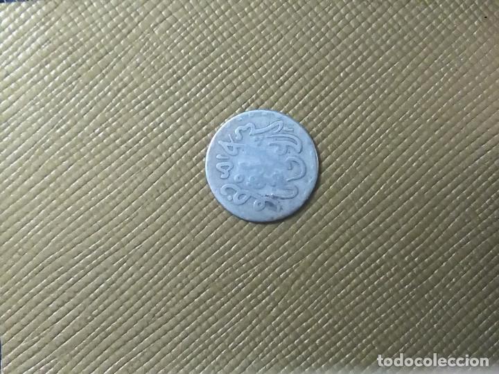 Monedas antiguas de África: MARRUECOS PLATA - Foto 2 - 155241070
