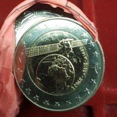 Monedas antiguas de África: ARGELIA ALGERIA 100 DINARS 2018 (2019) KM NUEVO BIMETÁLICA SC UNC. Lote 162573026