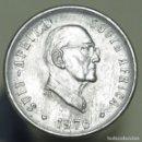 Monedas antiguas de África: 5 CENTS SUDAFRICA 1976. Lote 157927186