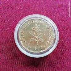 Old Coins of Africa - RWANDA 50 FRANCS 1977. SC - 159131078